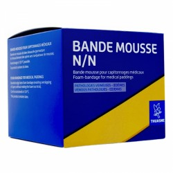 MOUSSE N/N CAPITONNAGE (THUASNE)