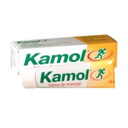 BAUME KAMOL TUBE 100 GR
