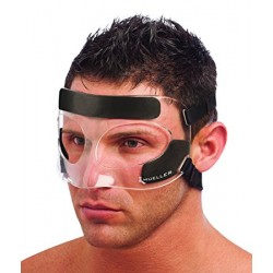 FACE GUARD - MASQUE PROTECTION VISAGE (MUELLER)