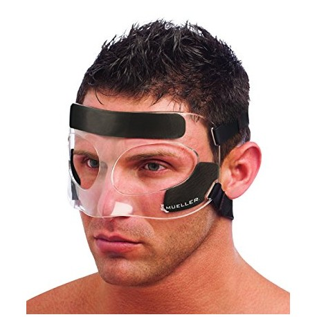 MASQUE PROTECTION VISAGE (MUELLER)