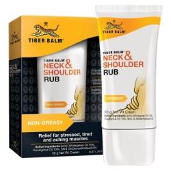 TIGER BALM NECK & SHOULDER - 50G