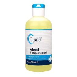 ALCOOL MODIFIE 70° (Gilbert)