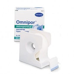 SPARADRAP OMNIPOR (HARTMANN)
