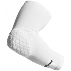 DIAMOND PAD ELBOW SLEEVE - MANCHON EXTRA-LONG COUDE (MUELLER)