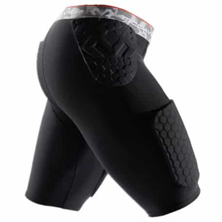 SHORT PROTECTION HEX HOMME THUDD 737R MAC DAVID