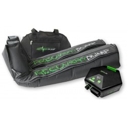 RECOVERY PUMP LITE / PACK JAMBES ENTIERES