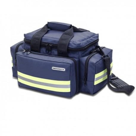 LIGHT EMERGENCY BAG - SAC DE SOINS
