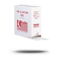 HEEL & LACE PADS - COUSSINETS DE PROTECTION (2000 pieces)