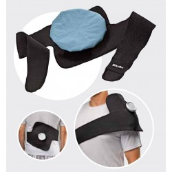 ICE BAG WRAP