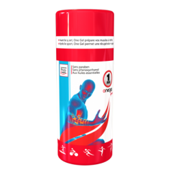 ONE GEL SPORT 100 ML