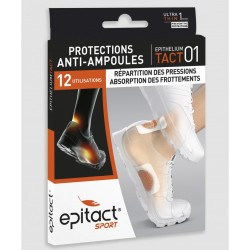PROTECTION ANTI-AMPOULES