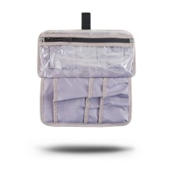 MUELLER HERO CLEAR FOLDED POCKET KIT