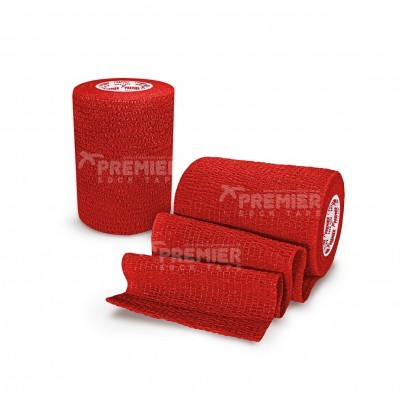 Pro Wrap Rouge