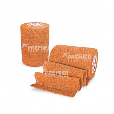 Pro Wrap Orange