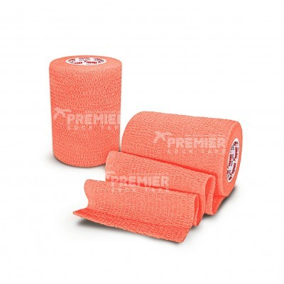 Pro Wrap Neon Orange