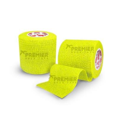 GK Finger Tape Neon Yellow