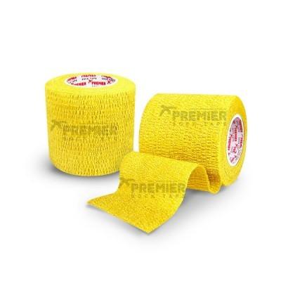 GK Finger Tape Yellow