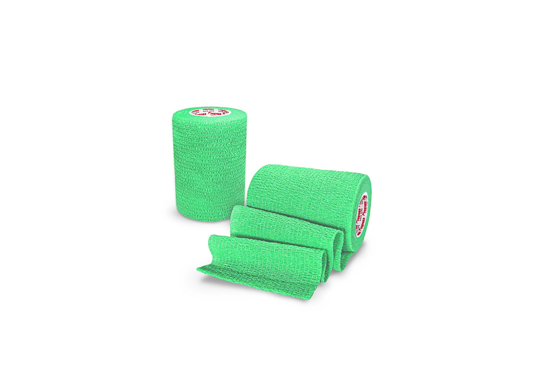 GK Finger Tape Lime Green